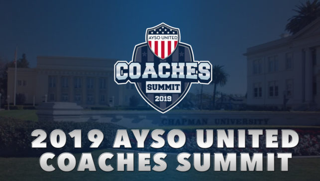 AYSO United Coaches Summit Speakers to Keep an Eye On