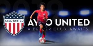 AYSO UNITED RANCHO CONEJO 001