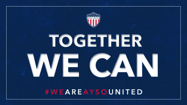 What Everyone Plays® Means to AYSO United