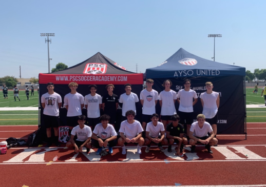 AYSO United Development Phase Summer 2020 Update