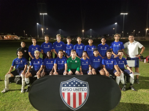AYSO United and PSC – A Positive Partnership for our Players